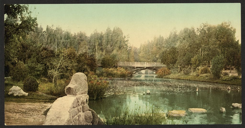Lincoln Park, 1898