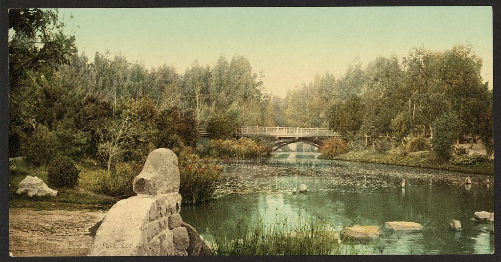 Lincoln Park, 1898